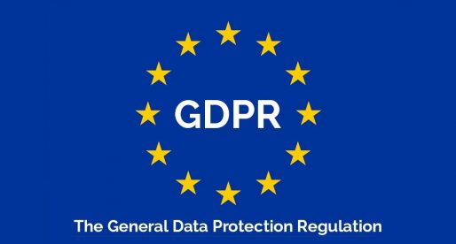 Just 29% of organizations have implemented the GDPR