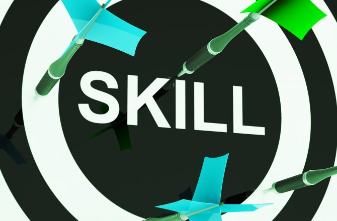 The Software Asset Management Skills Gap