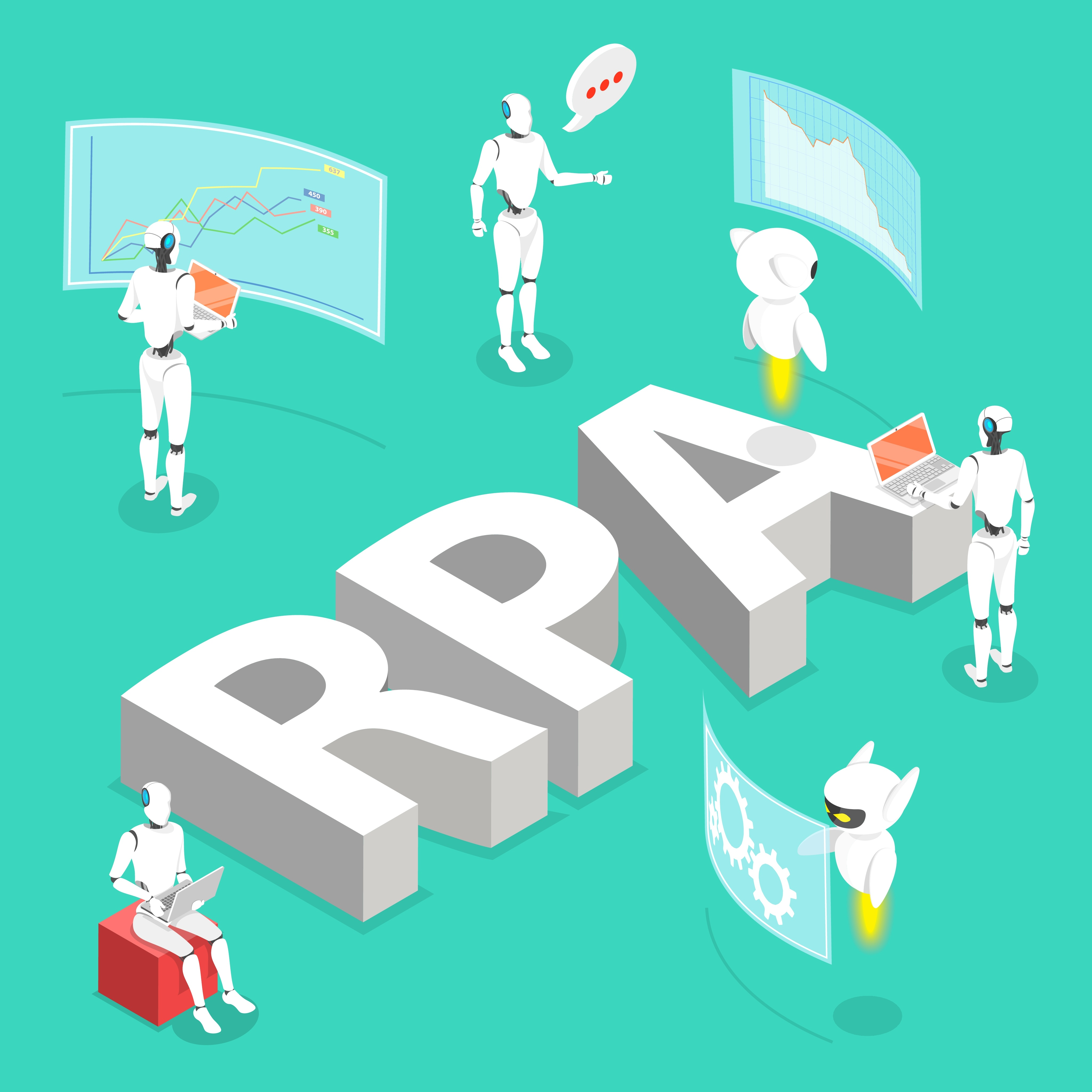 How RPA and AI will impact IT asset management