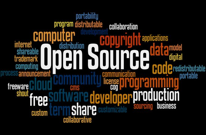 Research Shows Open Source Program Offices Improve Software Practices