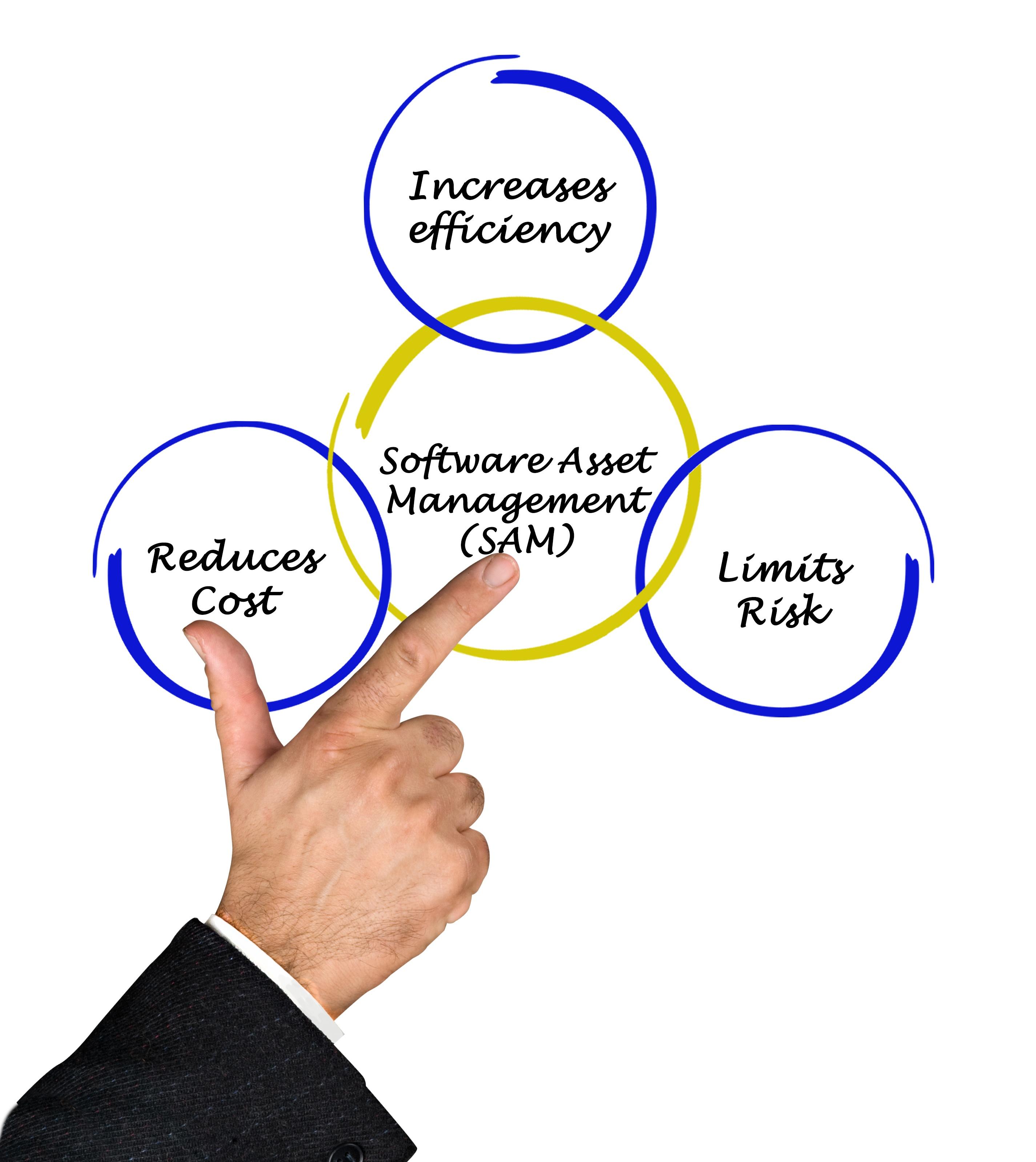How Software Asset Management helps prevent cloud pitfalls
