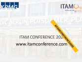 ITAM Conference 2020, Berlin, May 14-15 2020