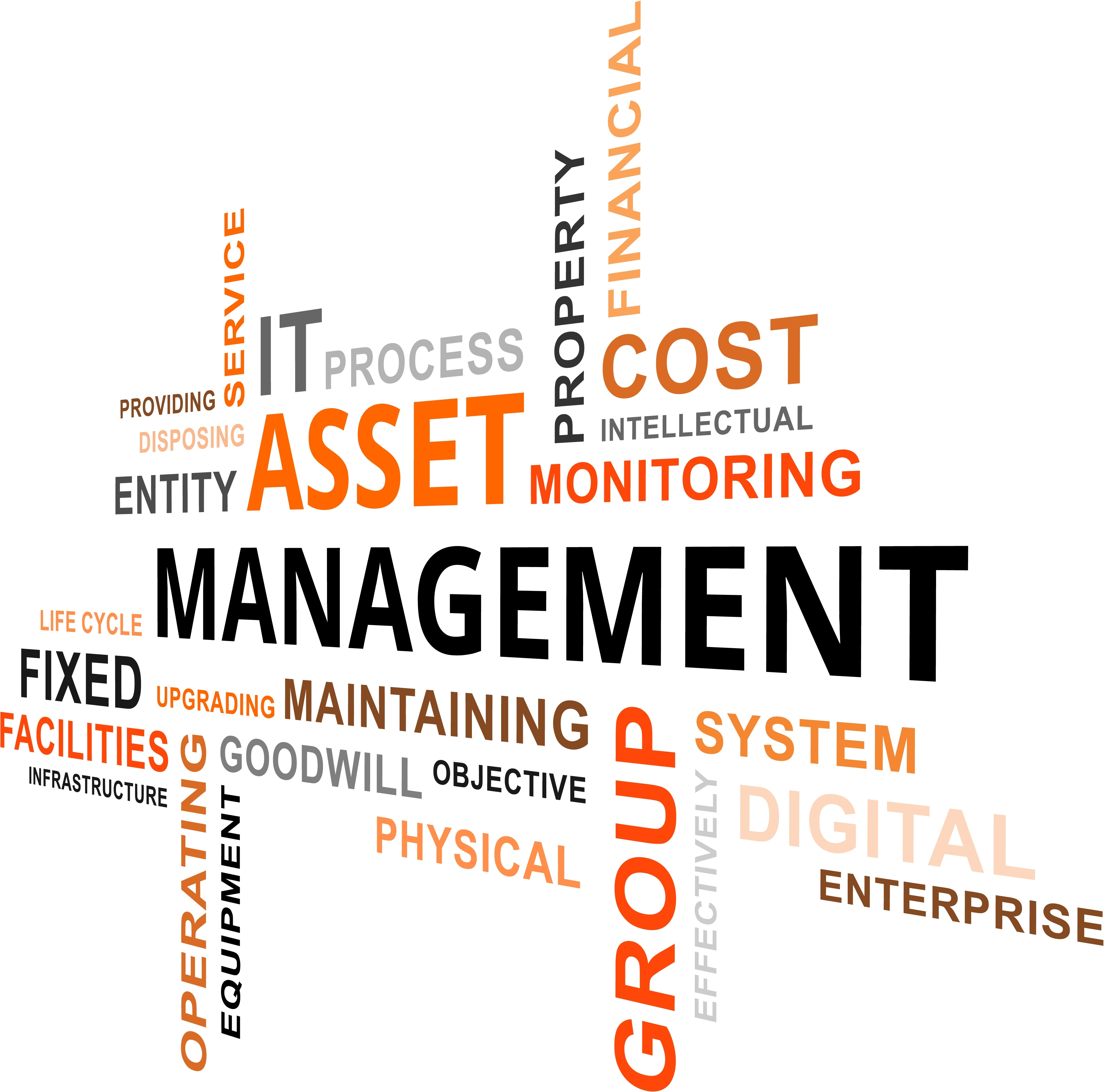 How to Uplevel Your IT Asset Management Capability