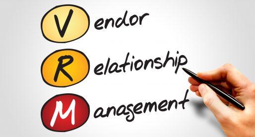 3 Steps to Improve Strategic Vendor Management