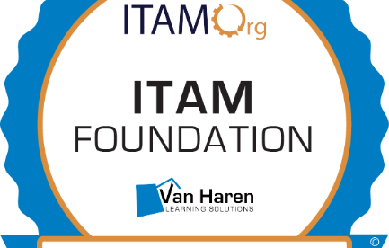 Renewed ITAM Certification Program Webinar