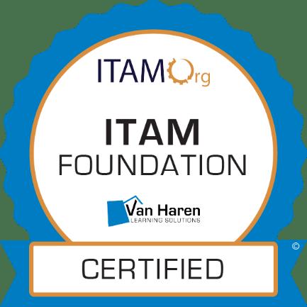 Renewed ITAM Certification Program Webinar
