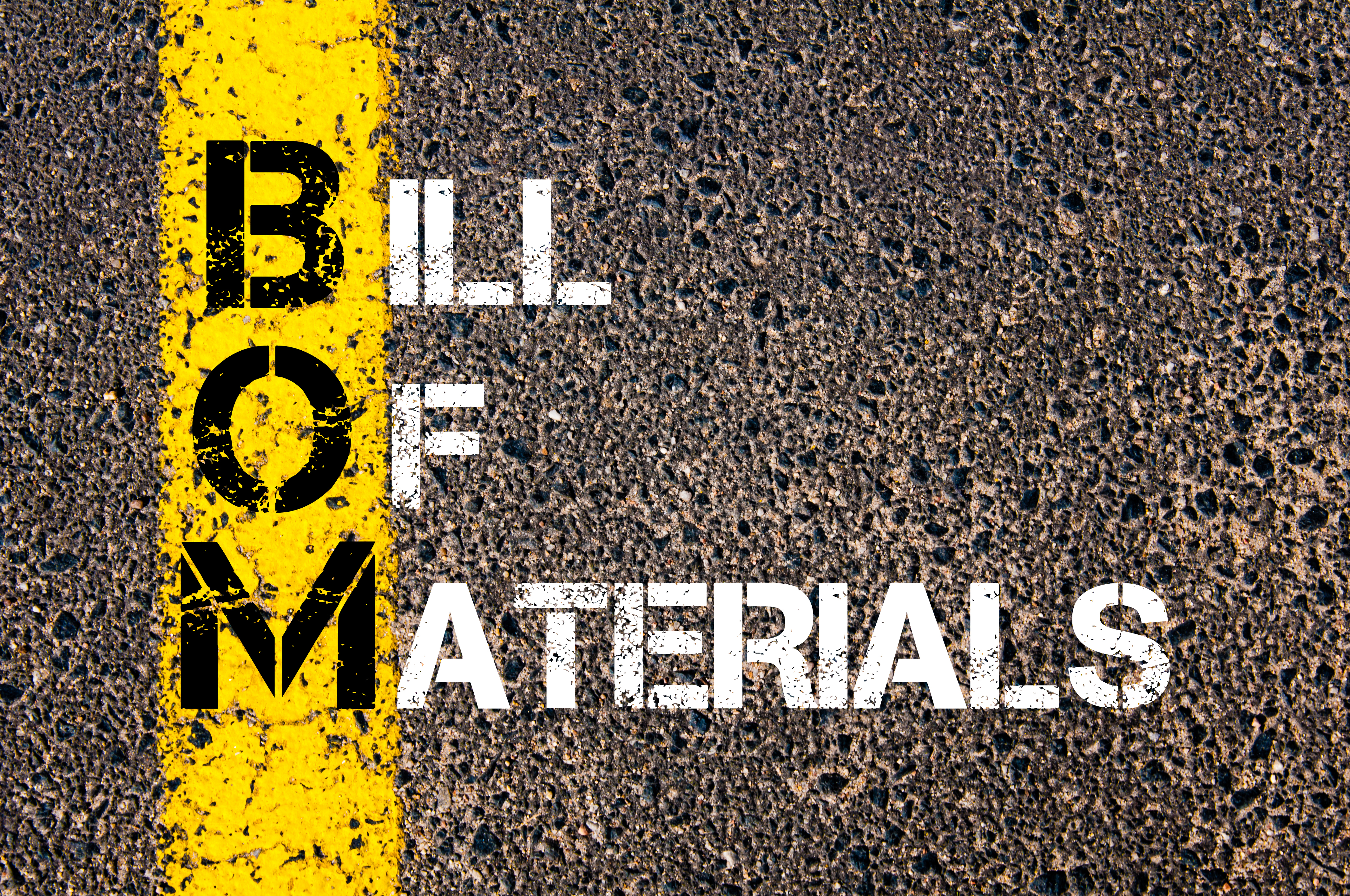 Why we need to put the brakes on public software bills of material
